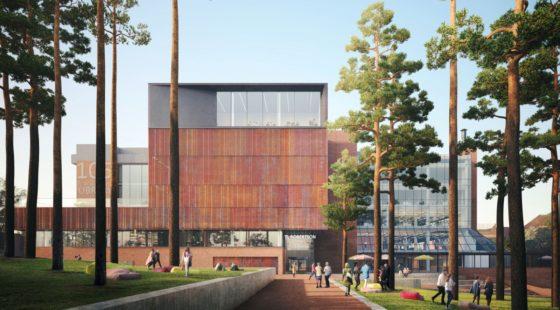 Curtin University Library