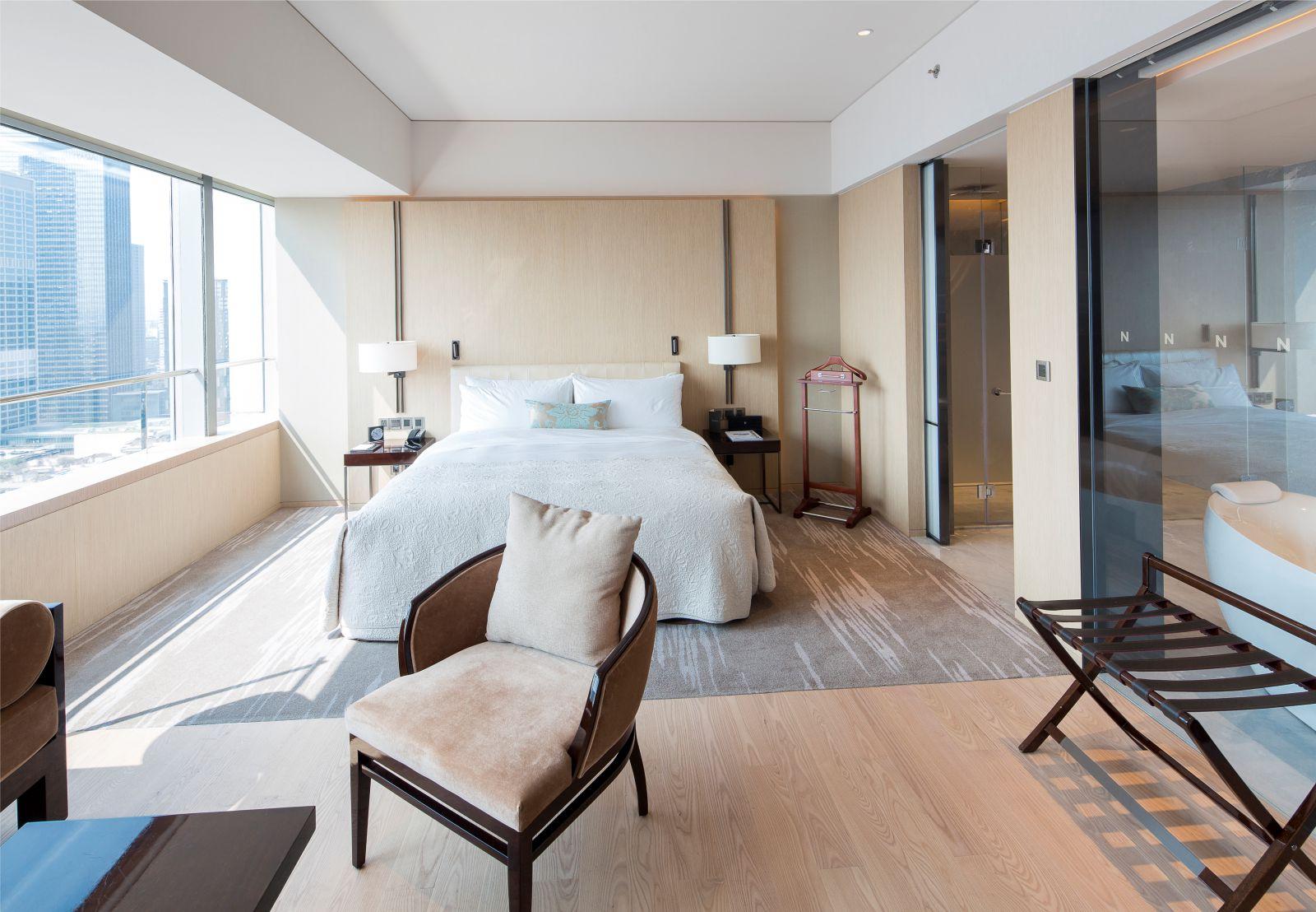 Reinvigorating hospitality