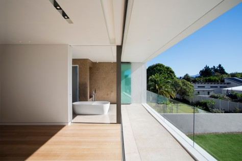 Residence in Cape Town