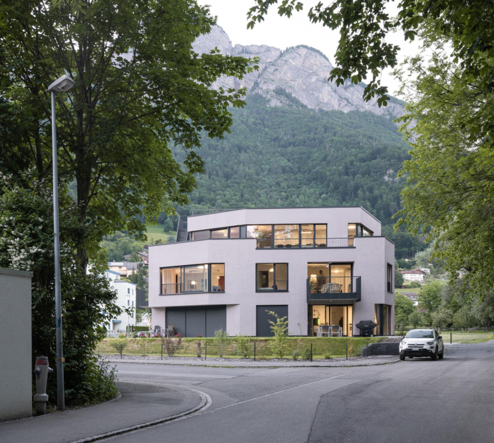 Residenz Eisenerz