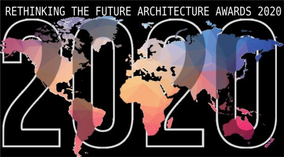 RTF 2020 Architectural Category