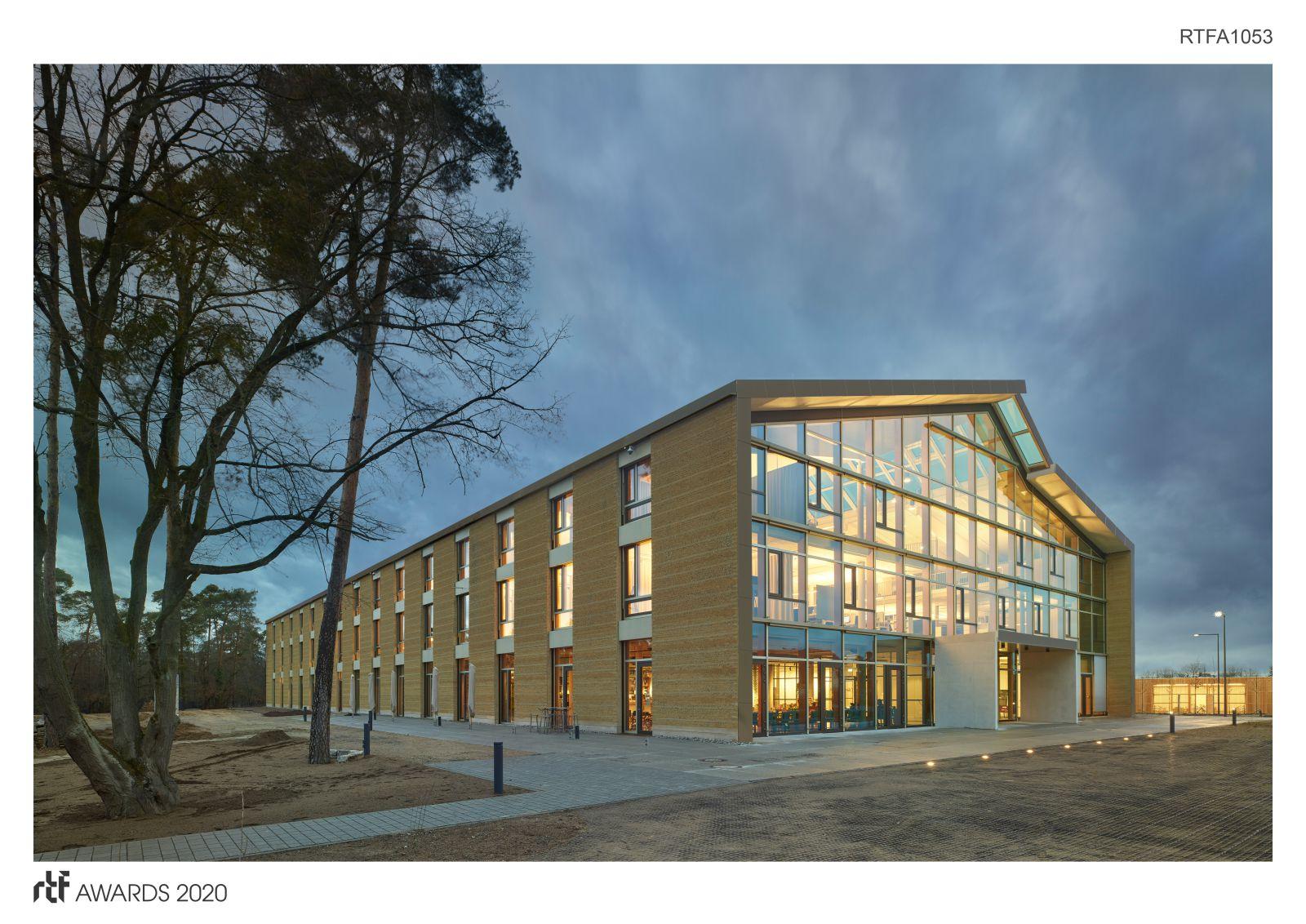 RTF 2020 Architectural Category