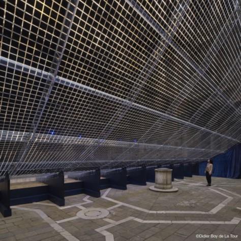 Pavilion of Light and Sound
