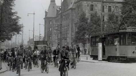 Revitalisation Rotterdam Coolsingel