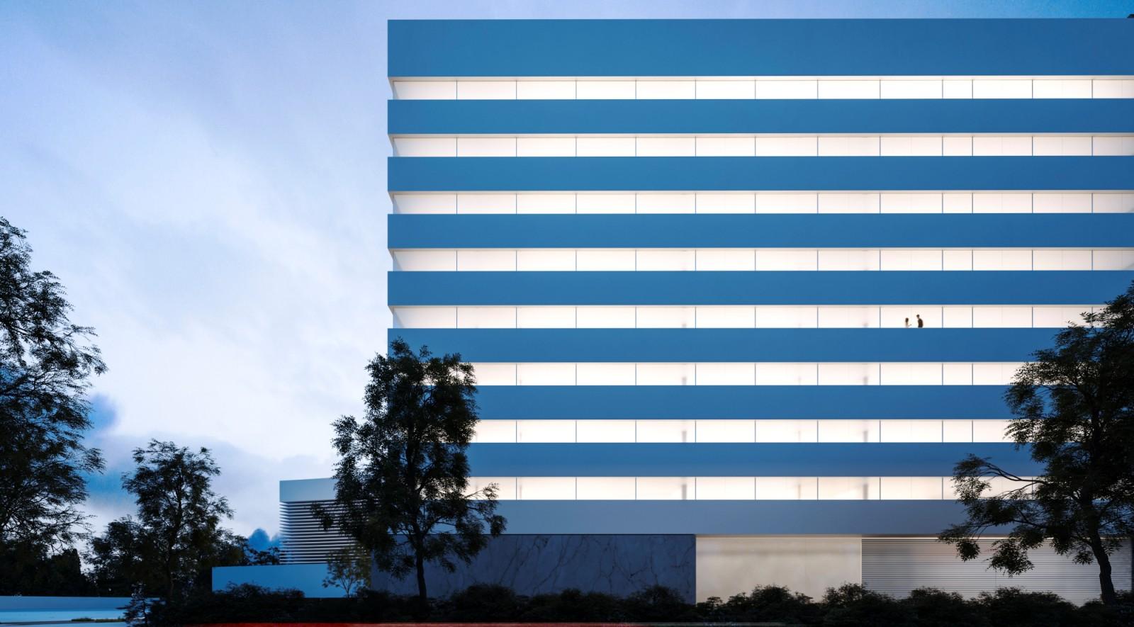 Ribalta Building