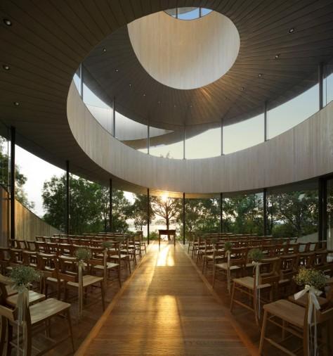 Ribbon Chapel