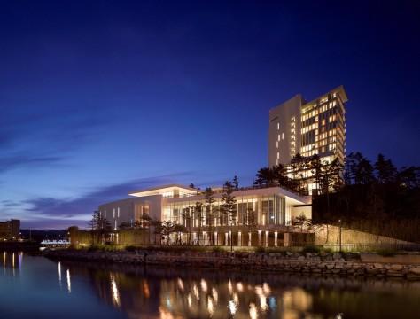 New Seamarq Hotel