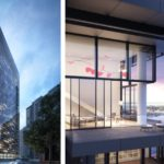 Richard Meier & Partners unveils design of New 685 First Avenue Tower in Manhattan