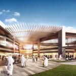 Riyadh Park in KSA by Benoy