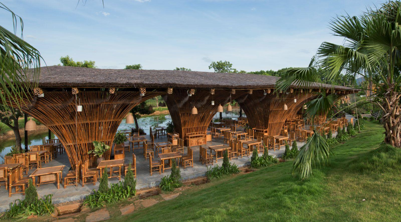 Roc Von Restaurant