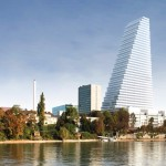 Roche opens Building 1 in Basel by Herzog & de Meuron