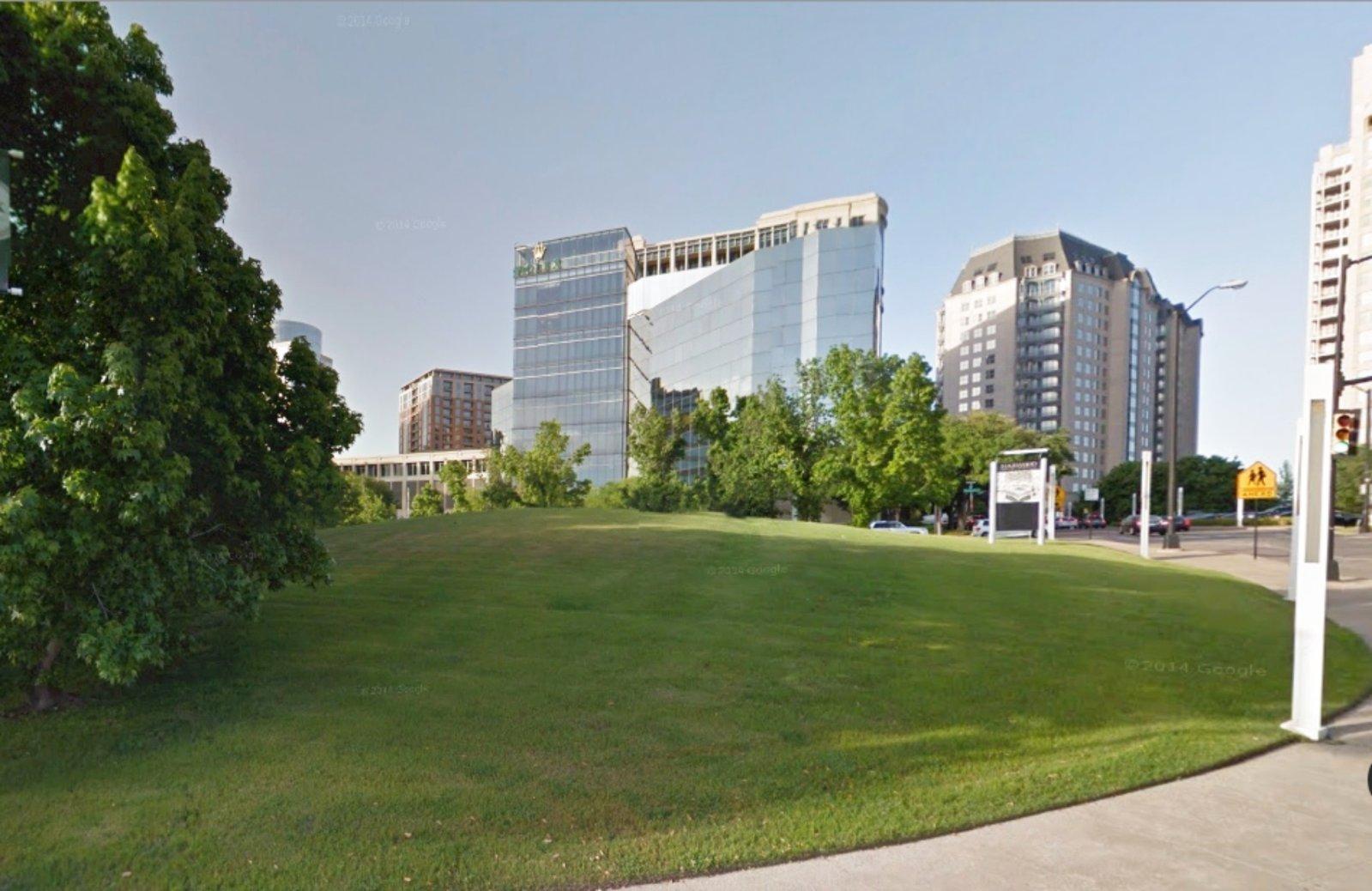 Rolex Headquarters in Dallas