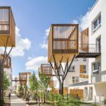 Romainville by Brenac & Gonzalez & Associés