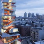 Roy and Diana Vagelos Education Center by Diller Scofidio + Renfro