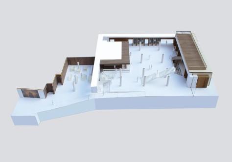 Royal Opera House - Open Up