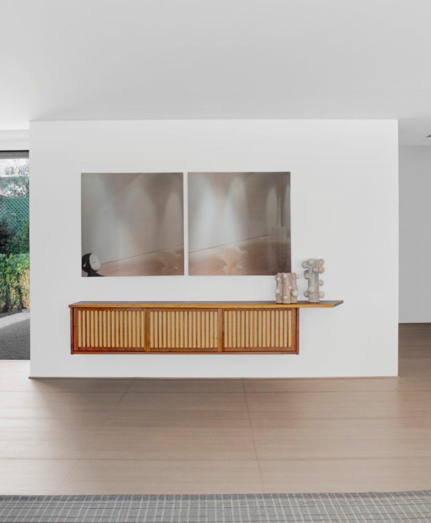 S Apartment