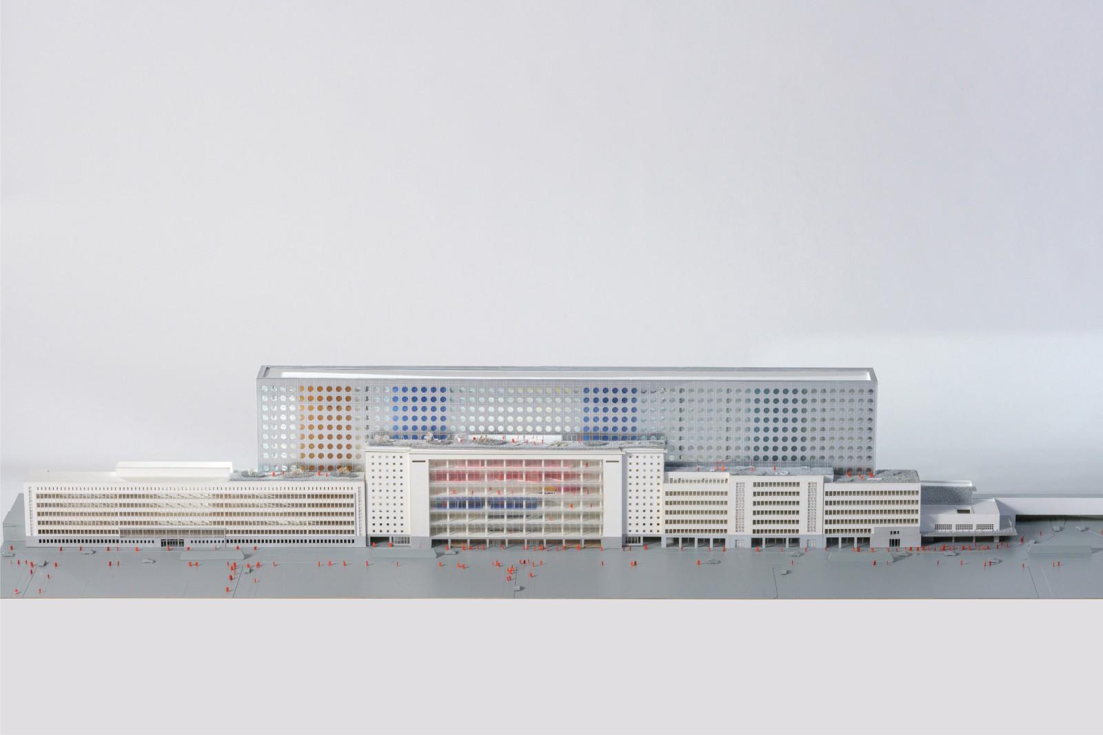 SNCB Headquarters