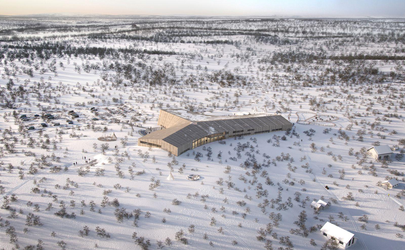 Sámi National Theater