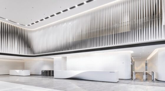 smart office interiors