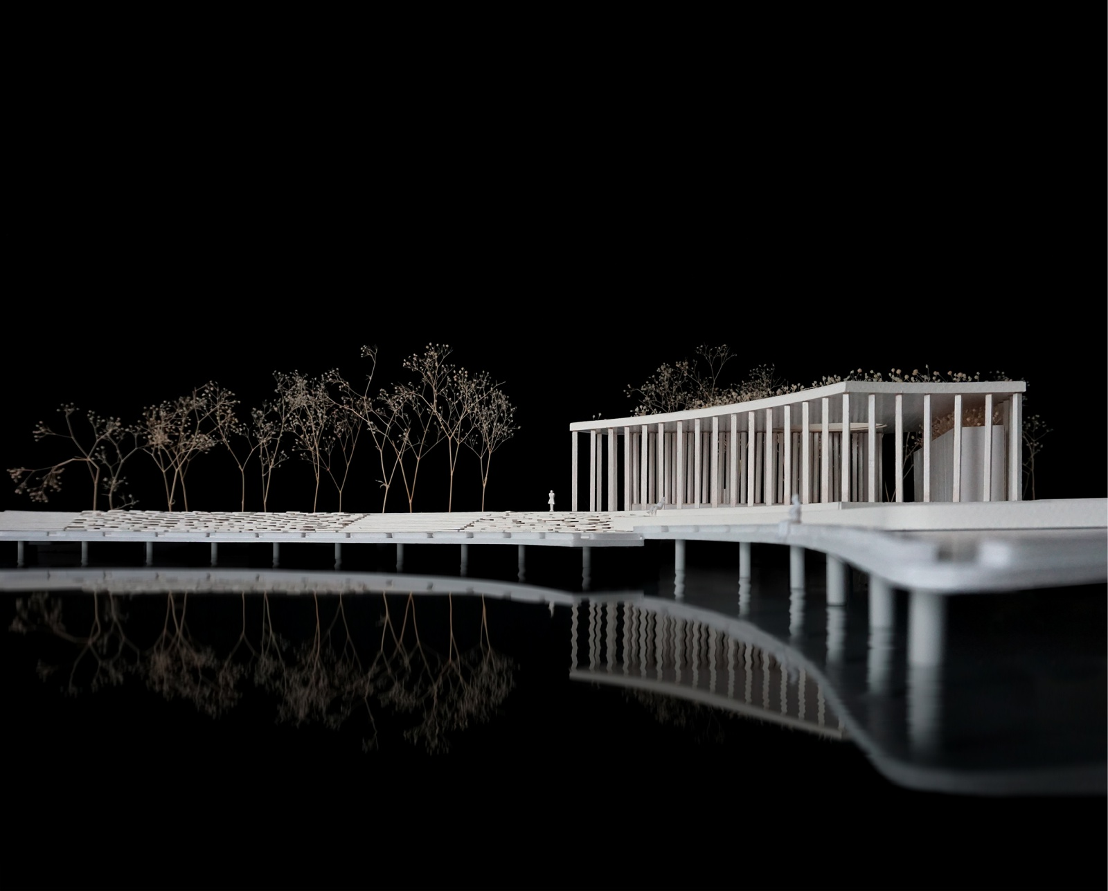 Sydney Harbour Pavilion