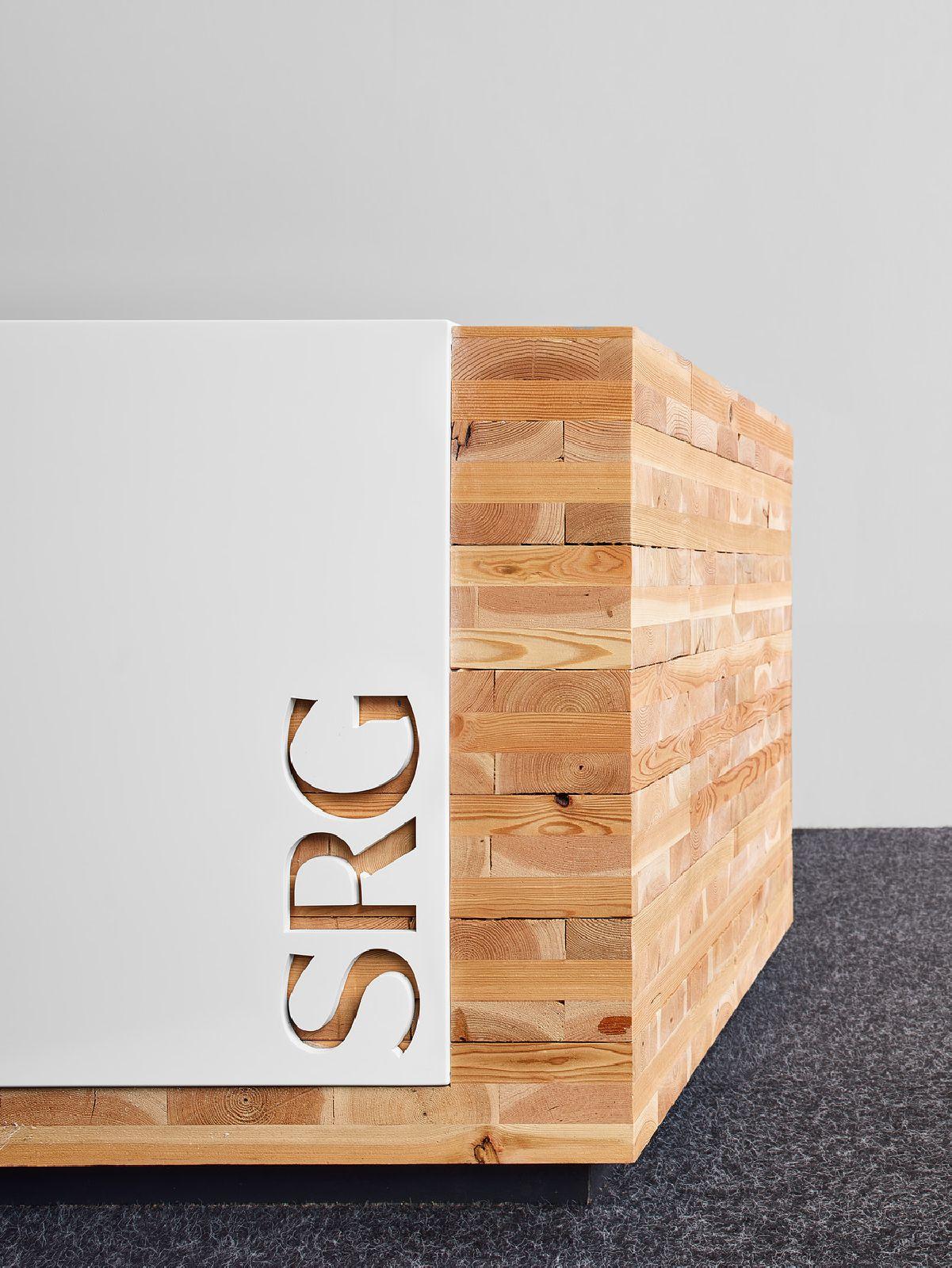 SRG New Studio
