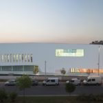 Salburúa Civic Center by  IDOM