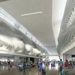 Salt Lake City International Airport Terminal Redevelopment by HOK