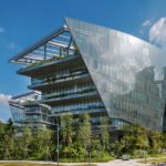 Sandcrawler receives Honor Award at 2017 American Institute of Architects International Region Design Awards