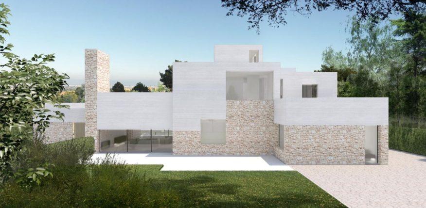 Santa Apolonia House