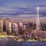 New Details Announced about Santiago Calatrava's Iconic Tower in Dubai Creek Harbour