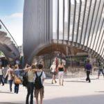 Santiago Calatrava unveils plans for Cutting-Edge Zurich Office Building