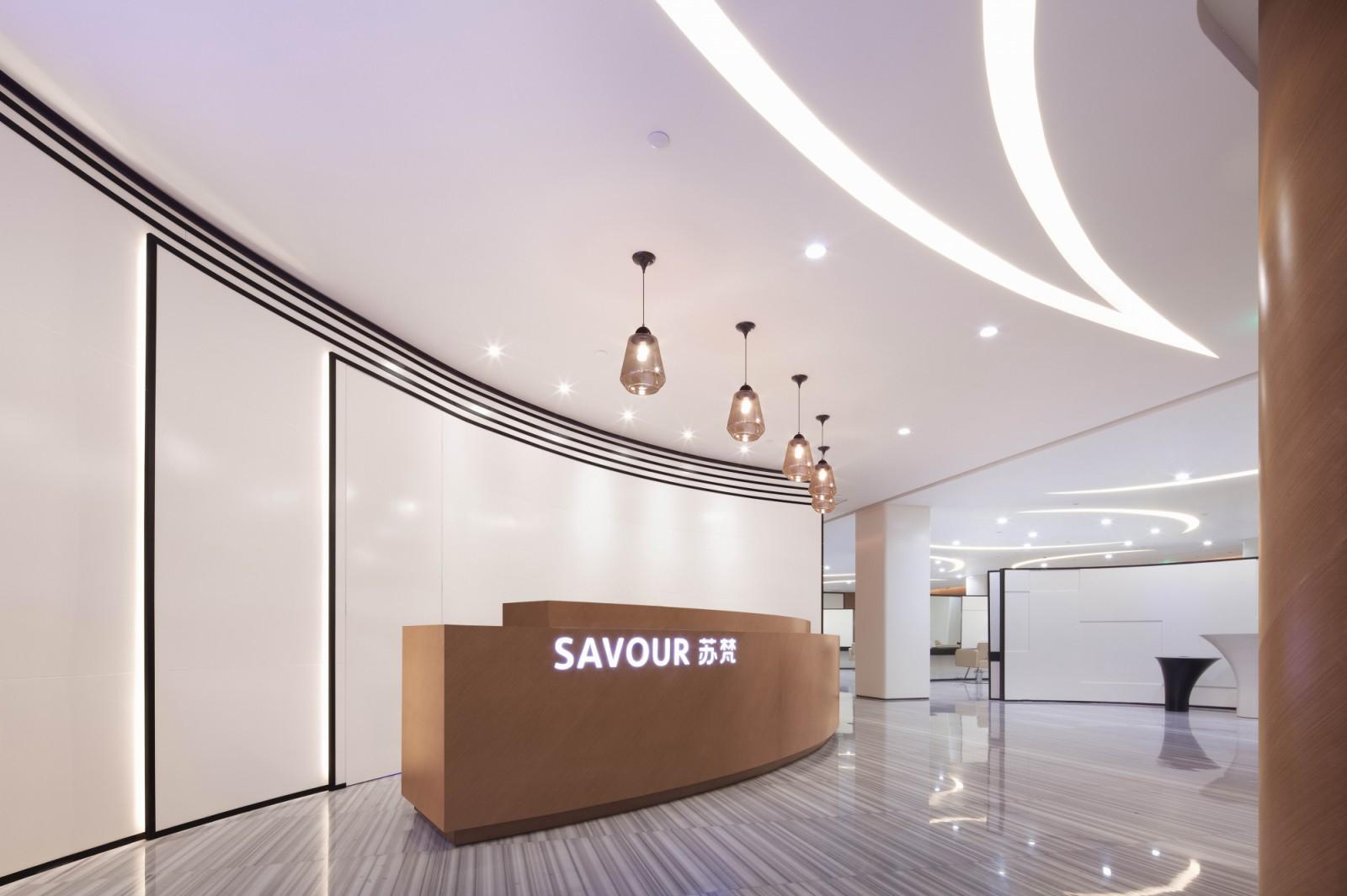 Savour Barber's Shop
