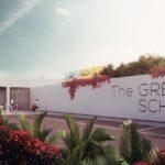 School in West Palm Beach by Carlo Ratti Associati