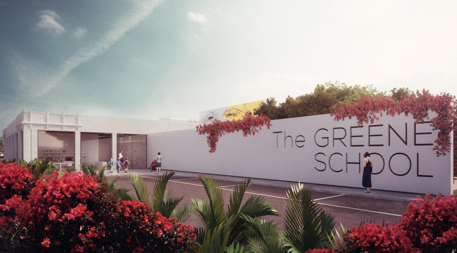 School in West Palm Beach