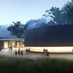 Seilern Studio Architects wins the Wellington College competition