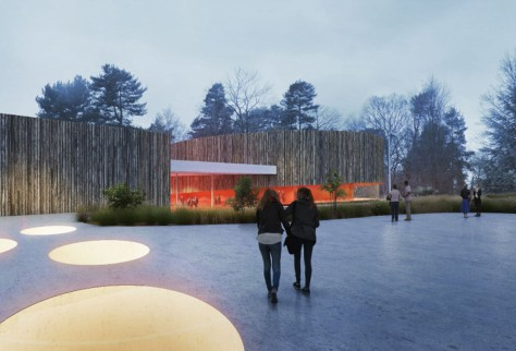 Seilern Studio Architects wins the Wellington College competition