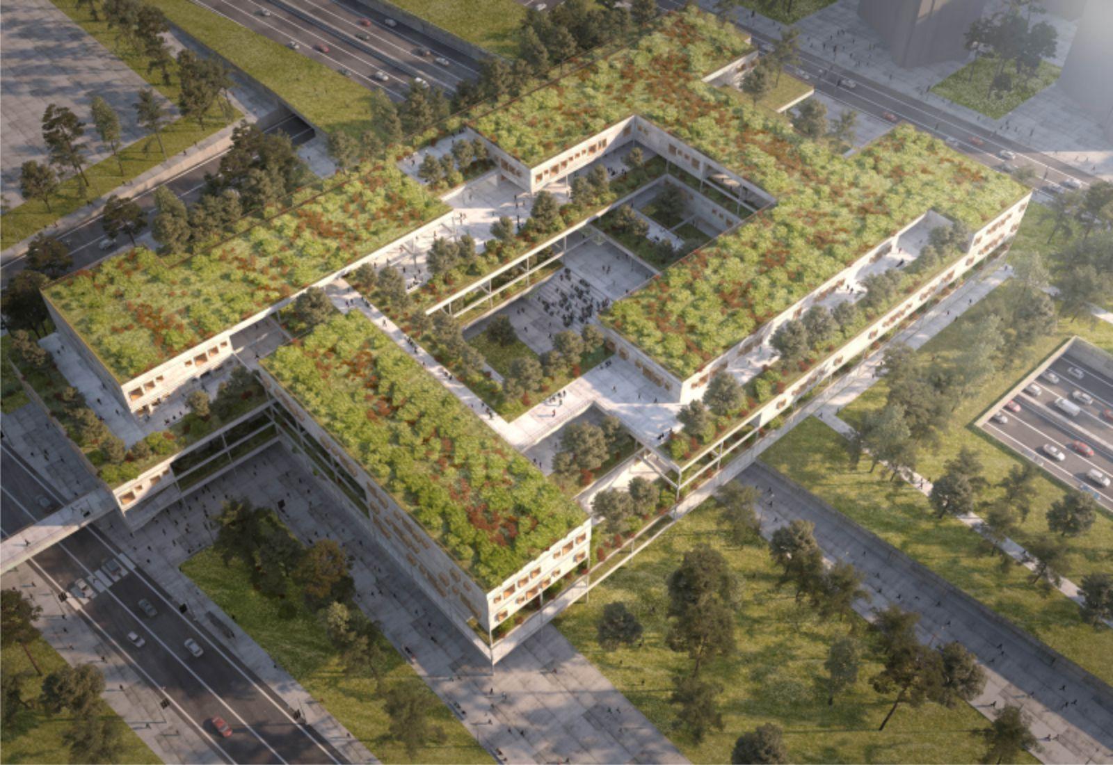 Compact City