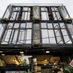 Serene House HCMC by Module K