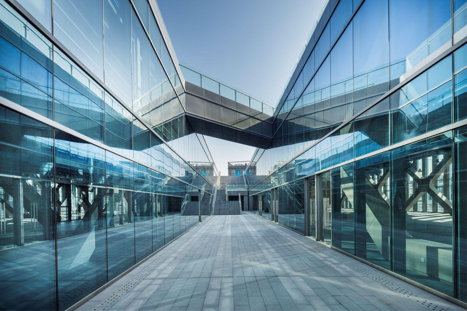 Kingboard Centre