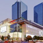 Shantou Suning Plaza by MG2