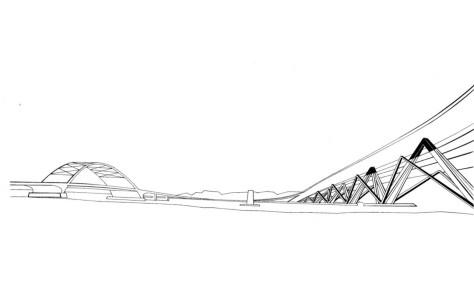 Sheikh Zayed Bridge