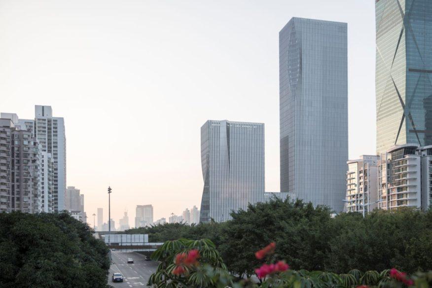 Shenzhen Energy Mansion
