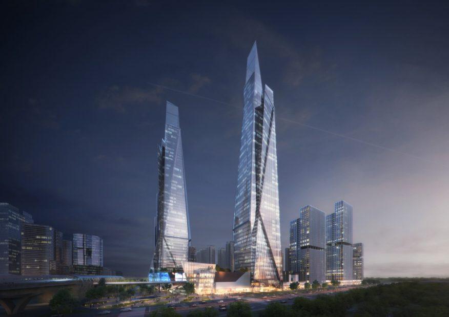 Shenzhen Hazens Longgang Longteng