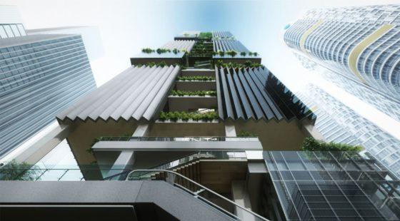 Shenzhen Transsion Tower