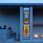 Shinkoji Temple by Mamiaya Shinichi Design Studio