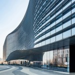 Sina Plaza by Aedas