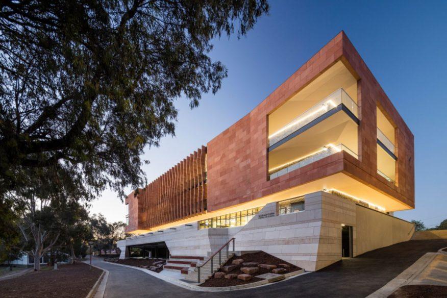 Sir Zelman Cowen Centre for Science
