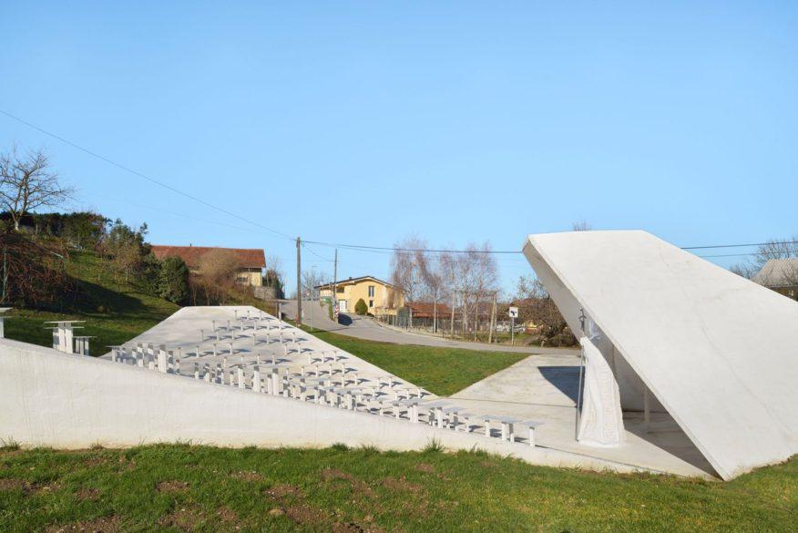 Skorba Village Center