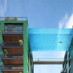 Sky Pool by HAL architects