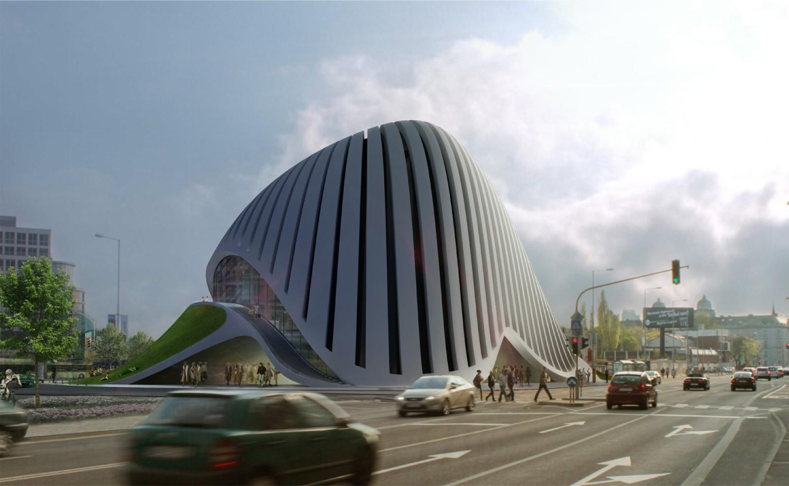 Slovak Art Center